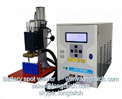 18650 26650 Micro Battery Pack Spot Welding Machine