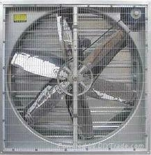 ft-c centrifugal push-pull exhaust fan