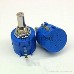 精密電位器原裝進口大量現貨3590S