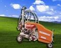 节能型自行喷灌机