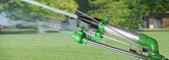 喷灌机专用灌溉喷枪