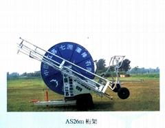 JP系列卷盘式喷灌机
