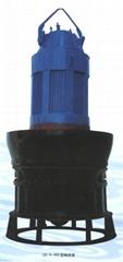 QZ型潛水電泵