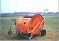 JP系列轻型卷盘式喷灌机