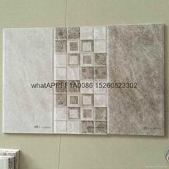 300*600 kitchen interior ceramic wall tile