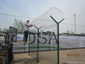 Low price High safety airport fencing