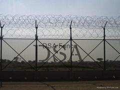 High safety border fence manufacturer