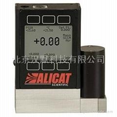 美国Alicat MC差压带显示质量流量控制器