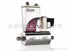 Bronkhorst工业用质量流量控制器