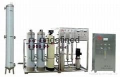 制药用水处理设备 0.5T/H