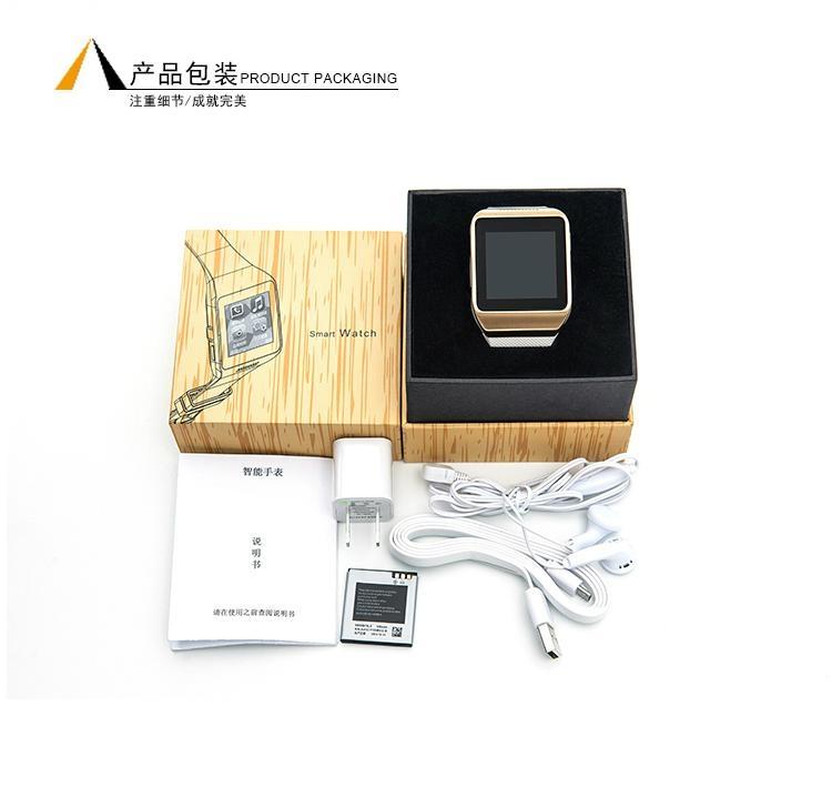 藍牙智能手錶 3