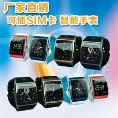 安卓智能手錶