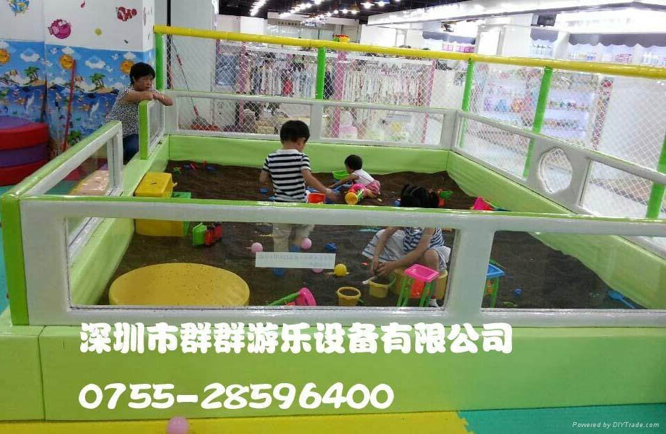 儿童室内淘气堡 5