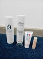 Round Plastic Tube for Cosmetic 1