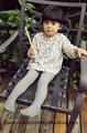 Etonzoe Kids Flower Shirt Girls Lovely overshirt Children Clothing 2
