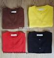 Etonzoe Kids Fashion Knitting Thin Coats