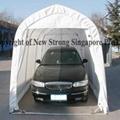 Carport shelter 1