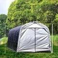 Carport shelter 3