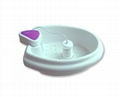 Ion cleanse detox foot spa