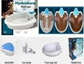 Ion cleanse detox foot spa 3