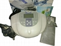 Detox Foot Massager with Massage Pads 5