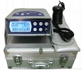 Ion Cleanse Detox Foot SPA with Si  er Case 4