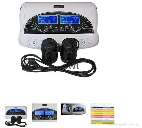 Detox Foot SPA MP3 1