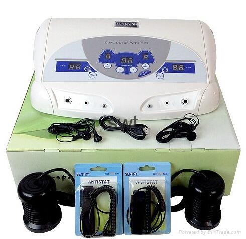 Detox Foot SPA MP3 3