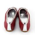 2015  Brand Dress Shoes Top quality woman fashion wedge shoes flat shoe