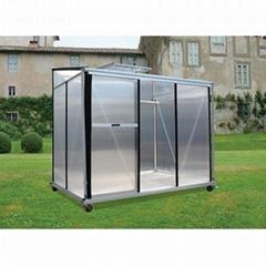 DIY Greenhouse, Garden Greenhouses