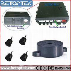 Hot Sale Parking Sensor
