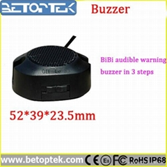 Betoptek 16.5mm OEM Parking Sensor