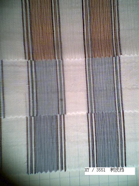 全棉樹皮縐布 1