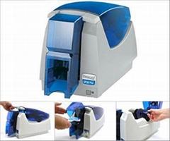 美国DatacardSP 30彩色人像PVC卡打印机