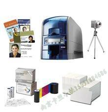 德卡Datacard SD 260彩色人像证卡会员卡打印机