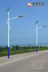 新農村改造led庭院鄉村道路燈