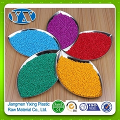 Hot Sale Plastic Color Masterbatch