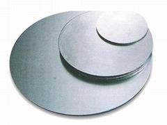 Aluminium Circle for cooking