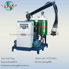 PU Insulation Material Machine Foam injection machine
