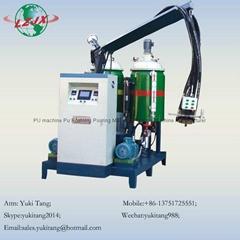 PU Insulation Material Machine Foam injection machine