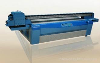 销售万能平板打印机 1