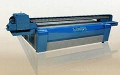 銷售萬能平板打印機
