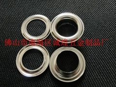 Factory self-sell Metal eyelets
