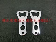 Custom metal Corkscrews