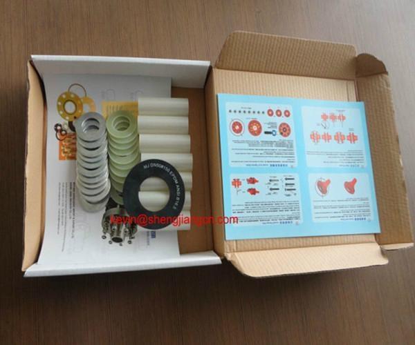 Flange Insulation Kits Sj China Manufacturer