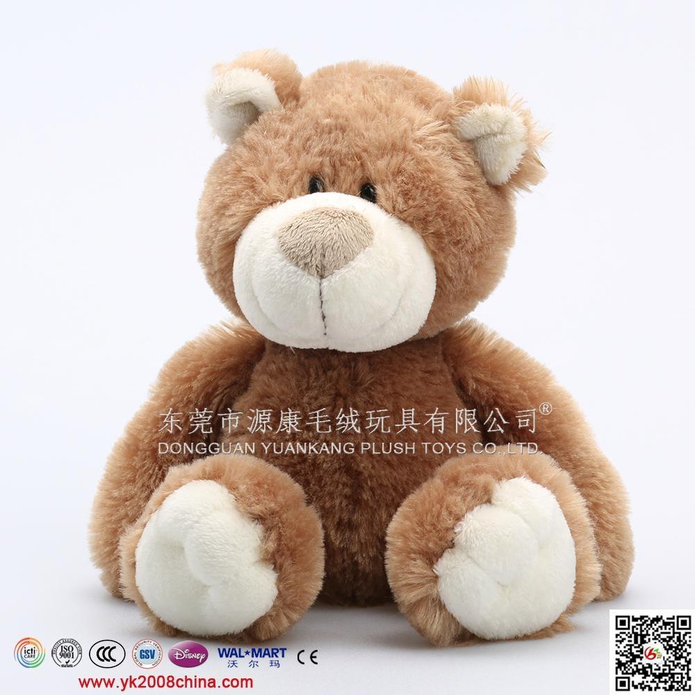 毛绒熊公仔 3