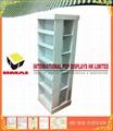 Customize Shop Promotion Corrugated Cardboard Pallet Display For Promotion 2
