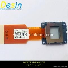 Original LCD panel LCX1