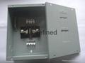 国外开关配电箱JL412