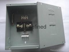 國外開關配電箱JL412